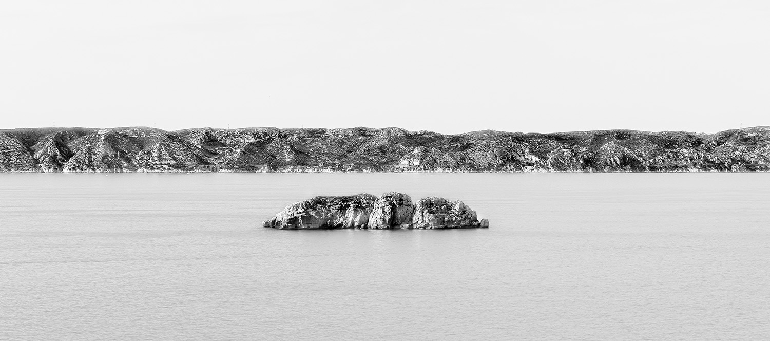 Tiboulen- Friouleries - îles du Frioul - Photographies Paul-Louis LEGER, photographe, Marseille