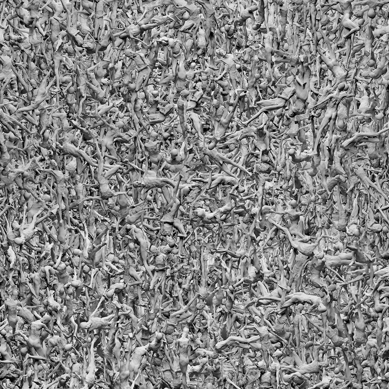 Néonicotinoïde, Paul-Louis Leger, Marseille, photographie, CGI, Clothianidine, Sulfoxaflor, Acétamipride, listatofan, Reykjavik
